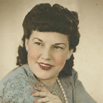Edna Voyles