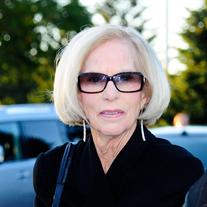 Joan Baxt