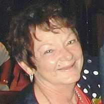 "Beverly ""Jeanne"" Walters"