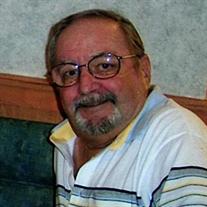 William A. Ludwig