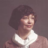 Donna Rae Barker