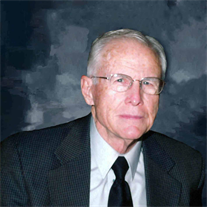 Sabin G. Hendrickson