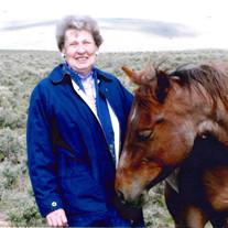 Miriam  Morse Ausmus