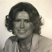 Marge A. Evans