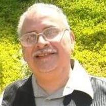 Mario Fernando Garcia