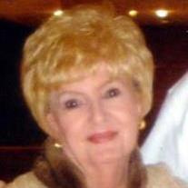 Mary Patricia Jeffers Haynie
