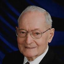 Robert Harold  Parker