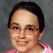 Peggy  Sue Schultz