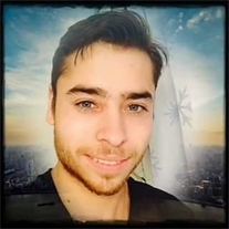 Ryan Matthew Lucero