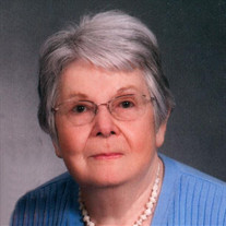 Marjorie L. Koch