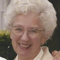 Shirley Lee Bell Stoker