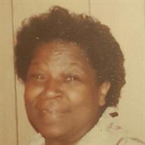 Mrs. Maggie Louise Allen