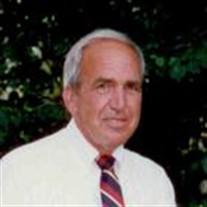 Larry Gene Freeman