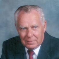 Richard George Starkey