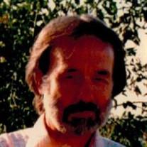 Stanley Harrison Harper