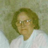 Edna M Tilson