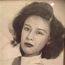 Bernadina R. Oliva