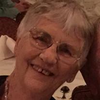 Betty L. Reinhart