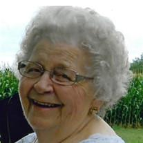 Lucille Elizabeth Bard