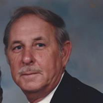 Charles Wilbur Hefner