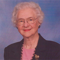 Etta Edwards Geer