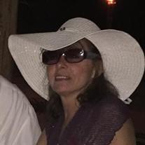 Carol Ann Winegarden
