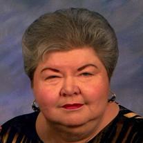 Wanda Gail Redd Kedinger