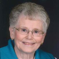 Mary Jo Schleisman