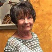 Gloria Jean Smith
