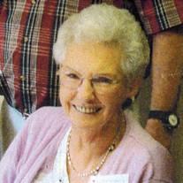 Mrs. Mary Jo Leonard