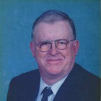 Mr. Henry Alexander O'Neal