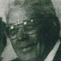 Pete Gallegos