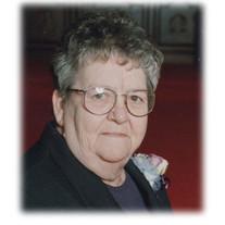 Betty L. TenEyck