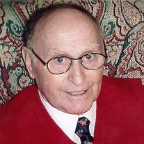 Mr. Clayborn Crick
