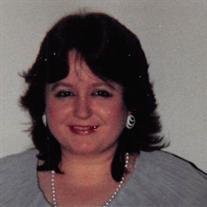 Rhonda Moriarty