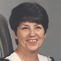 Geraldine Roberts Herren