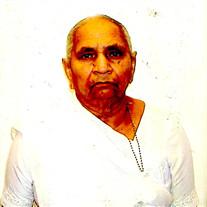 Kashiben Patel