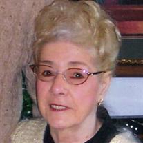 Eva E Outten