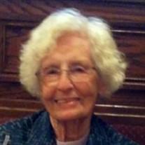 Josephine Ethel  Kenny