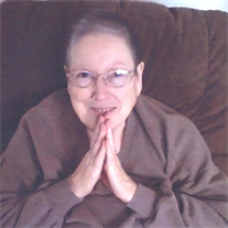 Lillian Louise Johannes