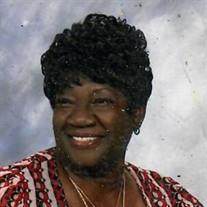 Mrs. Sarah E. Perkins
