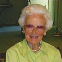 Lucille Arnold