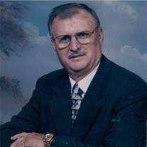 Andrew Walter Shulla