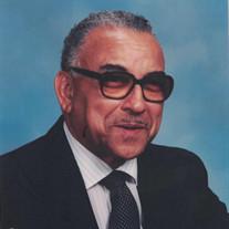 Joseph Allen Spates