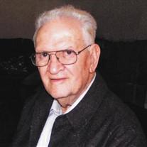Antonio Macias