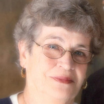 Mrs. Charlene Garland Ryckert