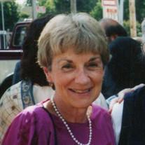 Carol Marie Brace