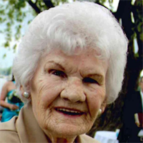 Mary Ruth Clabough