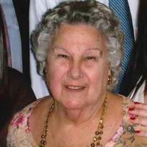 Audrey McClain