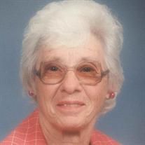 Bernice Lister
